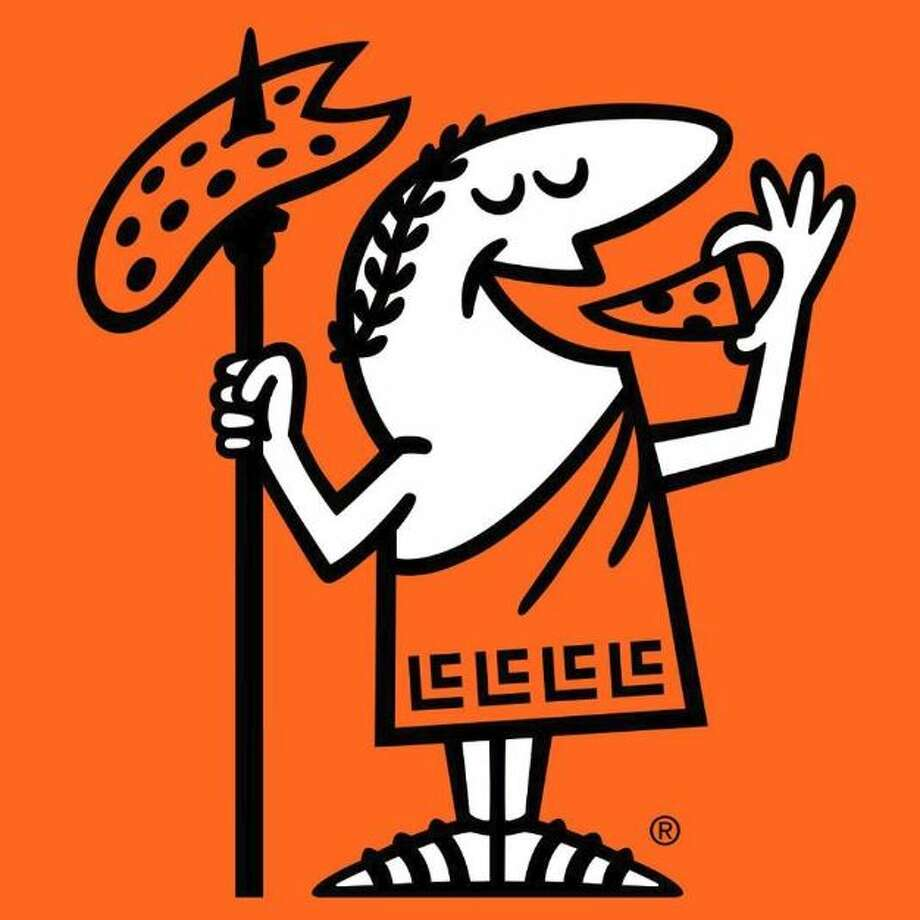 Was a Little Caesars serving DiGiorno frozen pizzas to its