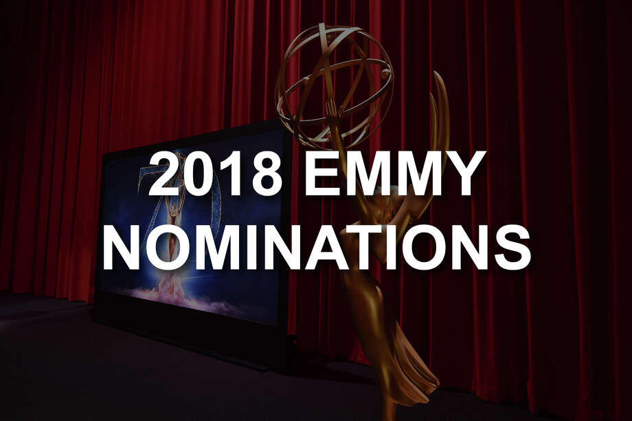 See the 2018 Emmy nominated shows and actors >> Photo: ROBYN BECK/AFP/Getty Images / This content is subject to copyright.