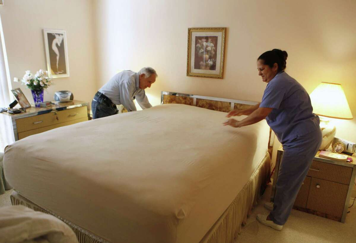 Home Health Aides Median salary: $24,860 Total employed in Capital Region: 5,490