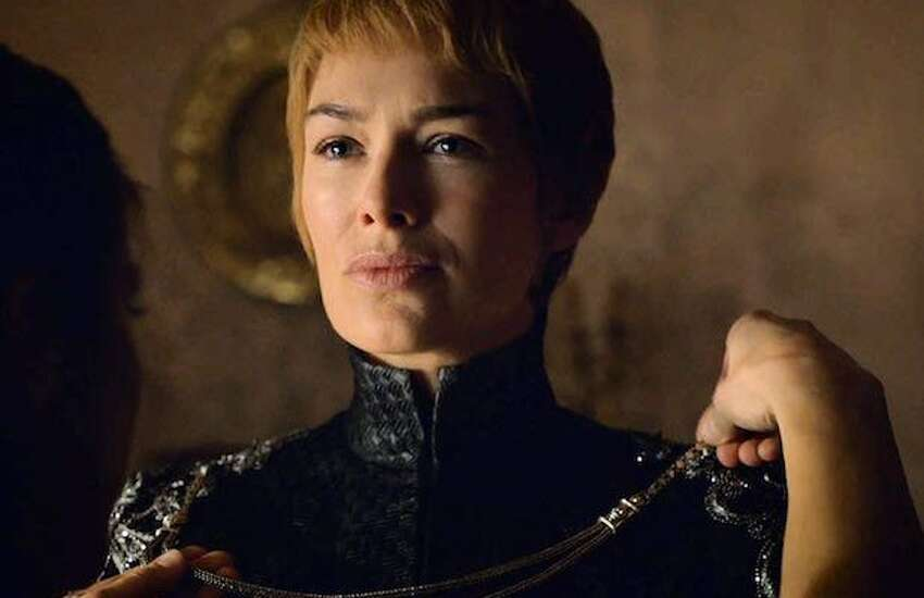 Cersei Lannister Odds to win the Iron Throne: +2200 Best odds rank: 12
