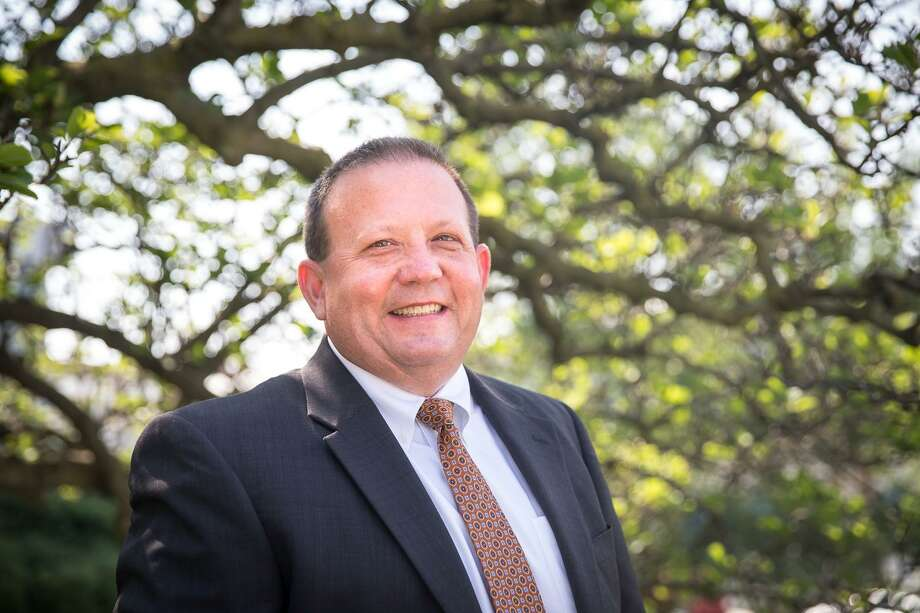 Christopher Martin will take over as CEO and president or the United Way of San Antonio and Bexar County after the current leader retires in March 2019. Photo: Courtesy Photo