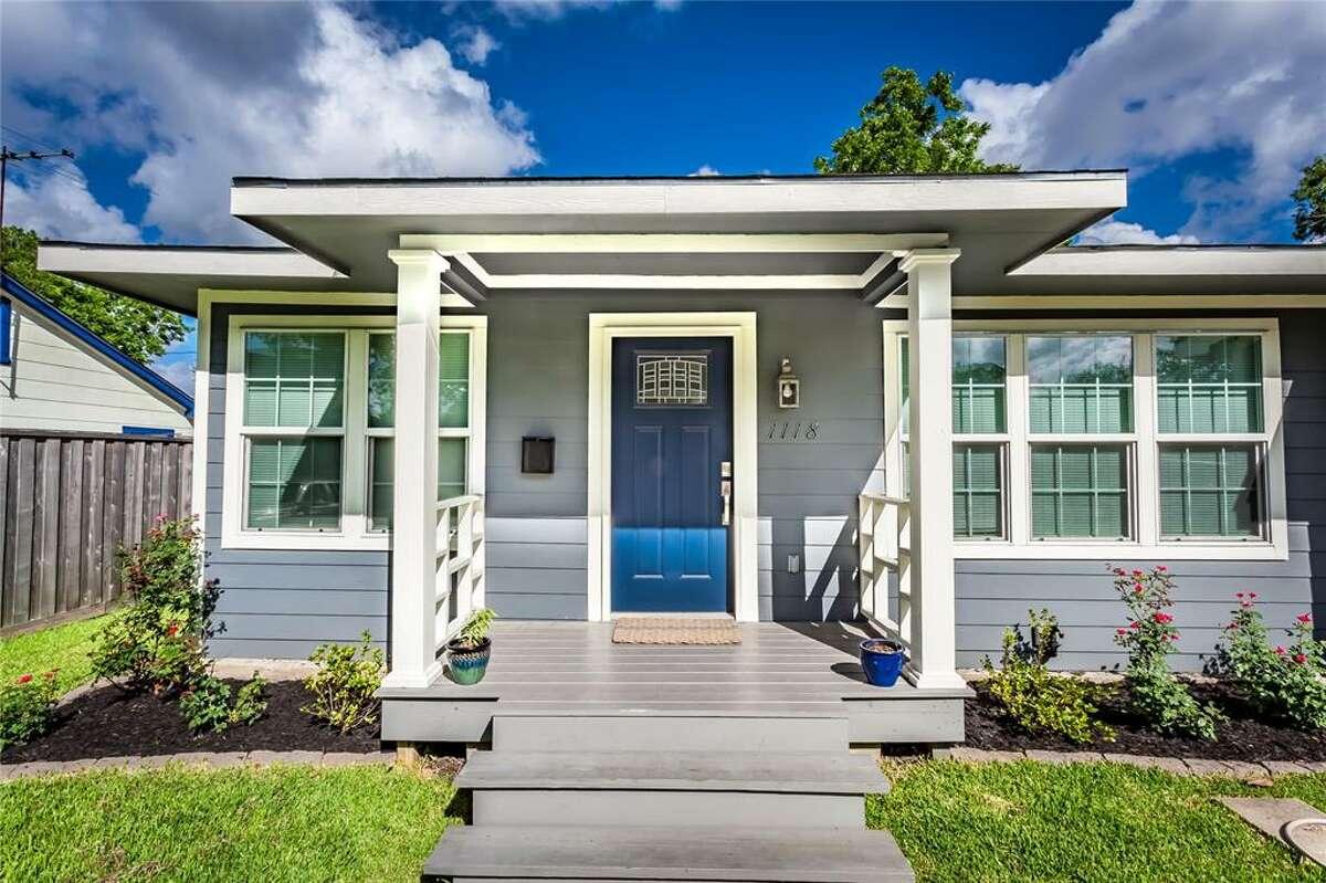 1118 Jocelyn Street$359,5003 bedrooms, 2 bathrooms$193.28 per square footSee the listing at HAR.com