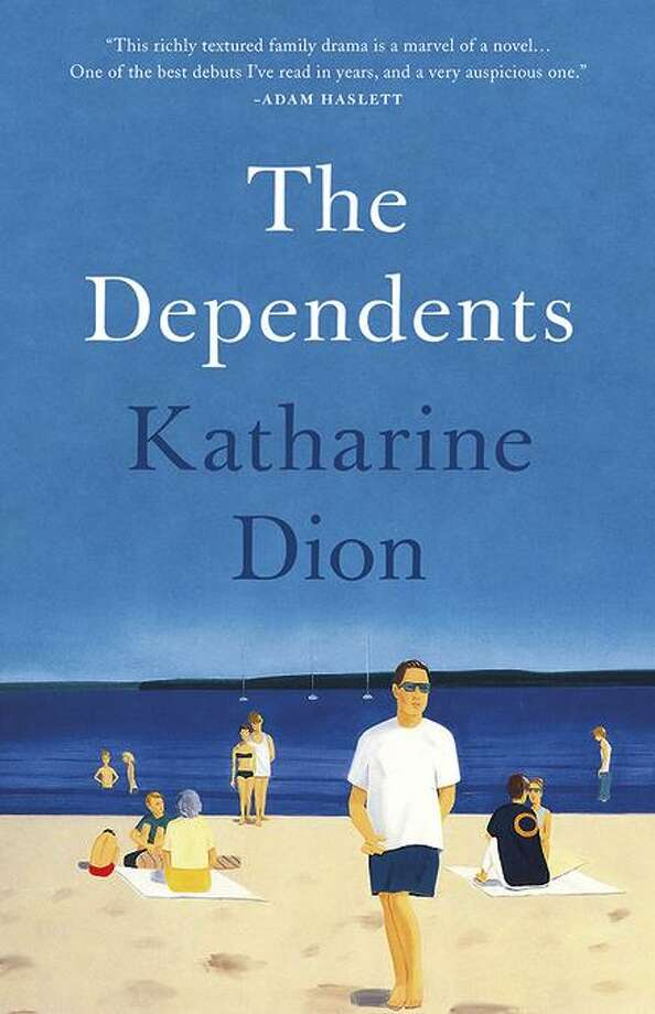 """The Dependents"" Photo: Little, Brown"