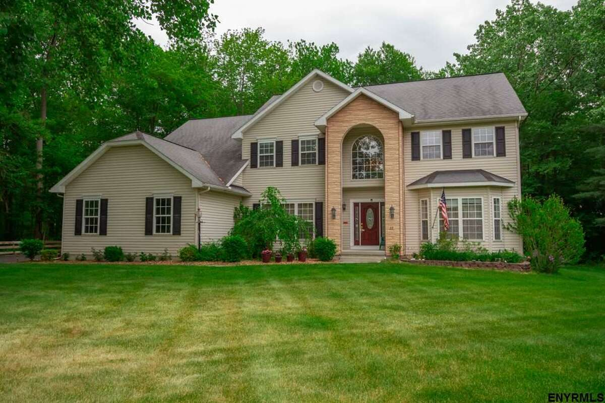 $549,900. 37 Kara Ave., Clifton Park, 12065. Open Sunday, July 15, 1 p.m. to 3 p.m. View listing