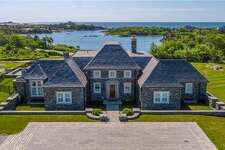 Now it's back on the market for $1.5 million less.