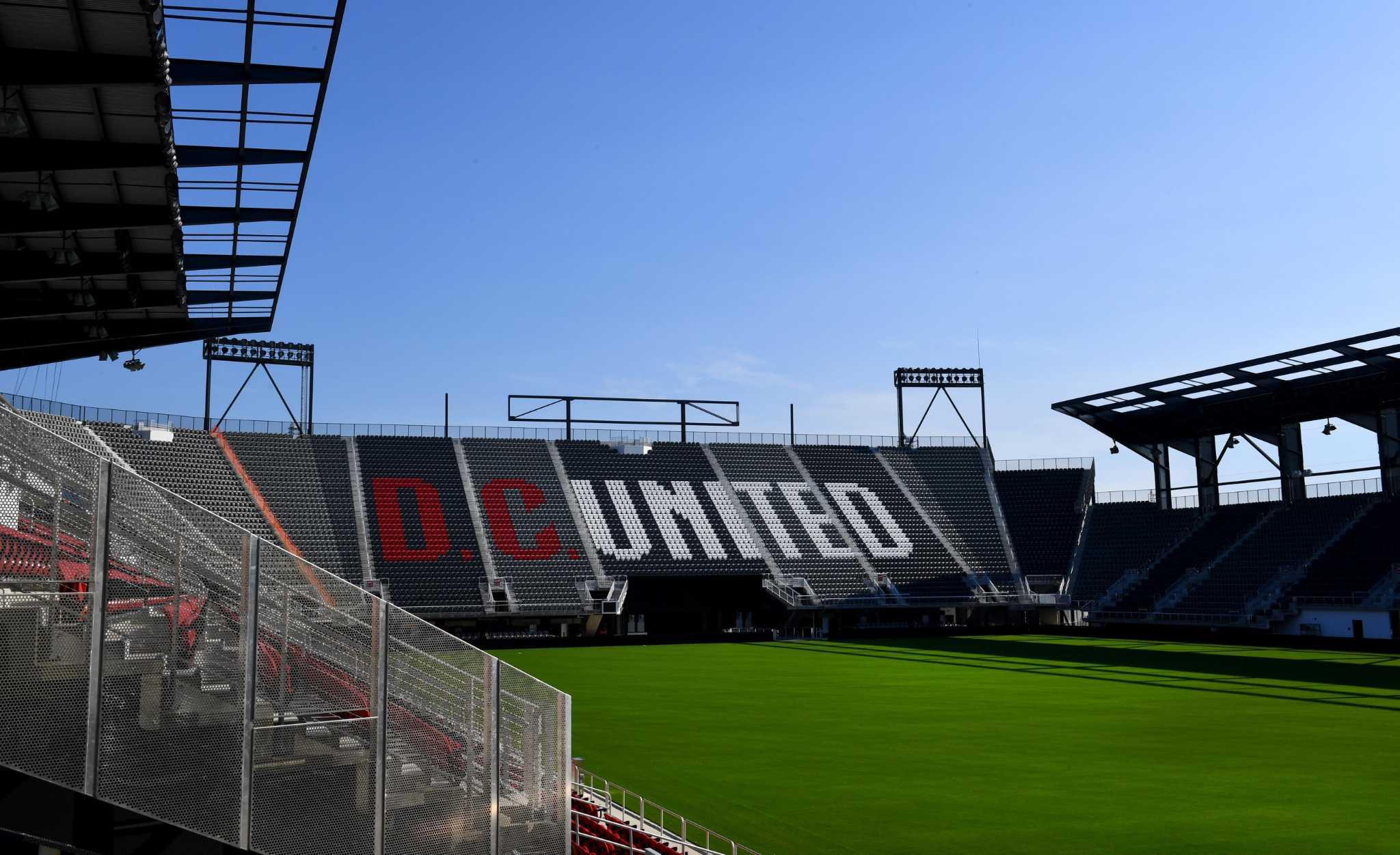 Dc United Set To Begin Long Awaited Second Half Of Season