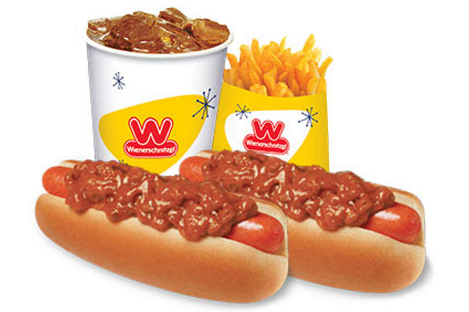 A new Wienerschnitzel in Nederland has opened to the public. Click through to see other eateries we'd like to see in SE Texas soon.
