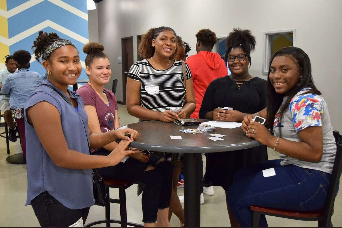 Students from third to eigth grade will have the opportunity to learn about STEM and the arts during the inaugural STEM+Arts Camp, which will run from July 16 through July 20, from 8 a.m. to 12 p.m. in The Luke Life Center at 2380 South Houston Avenue in Humble.