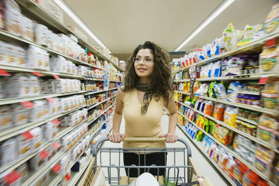 Click through the slideshow for the best grocery stores in the region, according to our Best of the Capital Region 2019 reader poll. Photo: Jon Feingersh/Getty Images/Blend Images