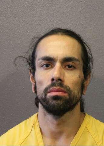 Mugshots: July's Top Crime Roundup - Midland Reporter-Telegram