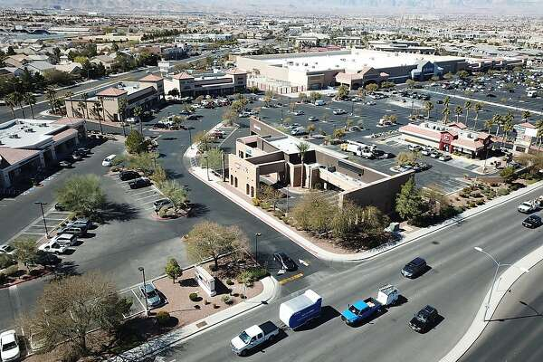 Commercial real estate in Henderson