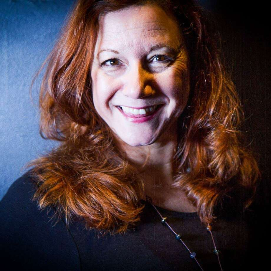 Carole Montgomery will headline at The Treehouse Comedy Club in Westport on Aug. 4. Photo: Treehouse Comedy Productions / Contributed Photo