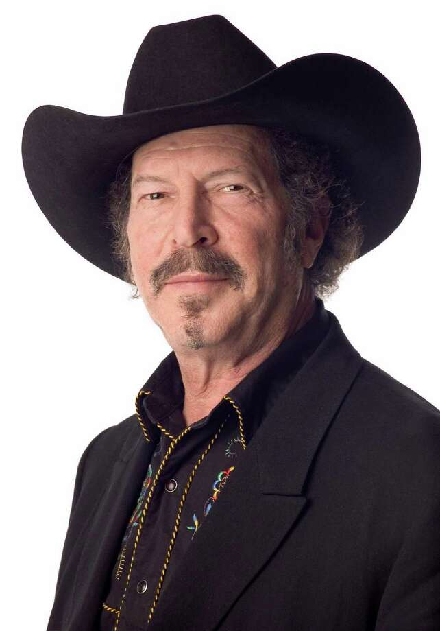 "Kinky Friedman will perform on Sunday, July 15, 2018 at ""The Sunday Buzz"" matinee show presented by Cygnus Radio at Cafe Nine in New Haven. Showtime is 4 p.m. Brian Molnar -- also Friedman's producer -- opens the show. Tickets are $25, available in advance at www.cafenine.com. Photo: Contributed / / Internal"