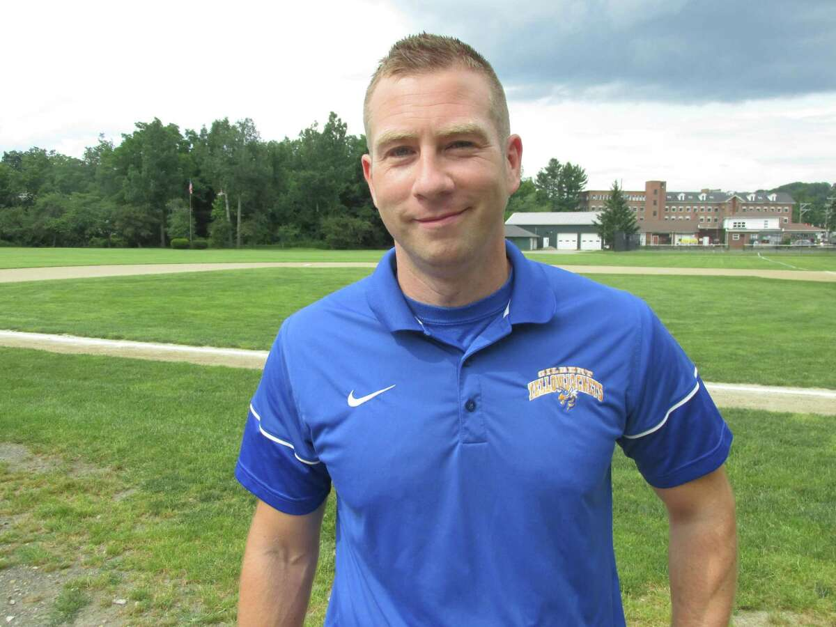 Donny Crossman has been named athletic director at Gilbert.