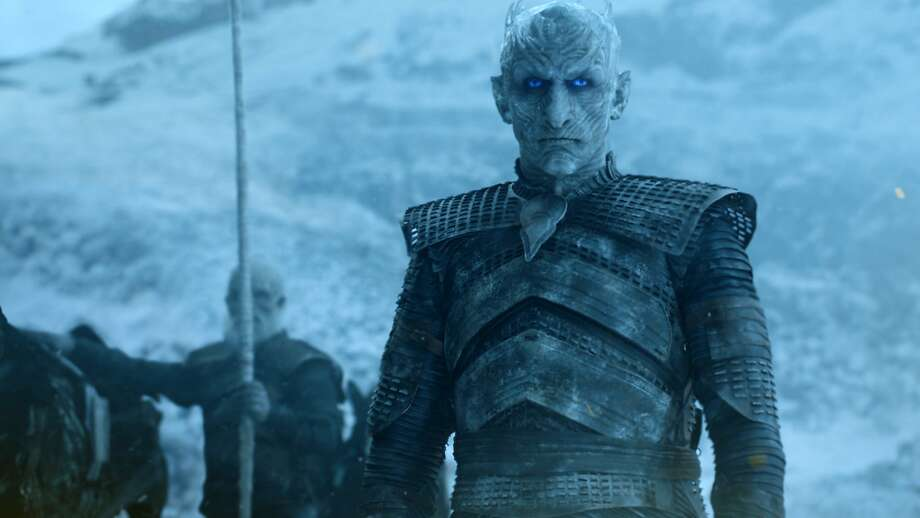 """Game of Thrones"" is one of the top rates shows on HBO. Photo: Associated Press"