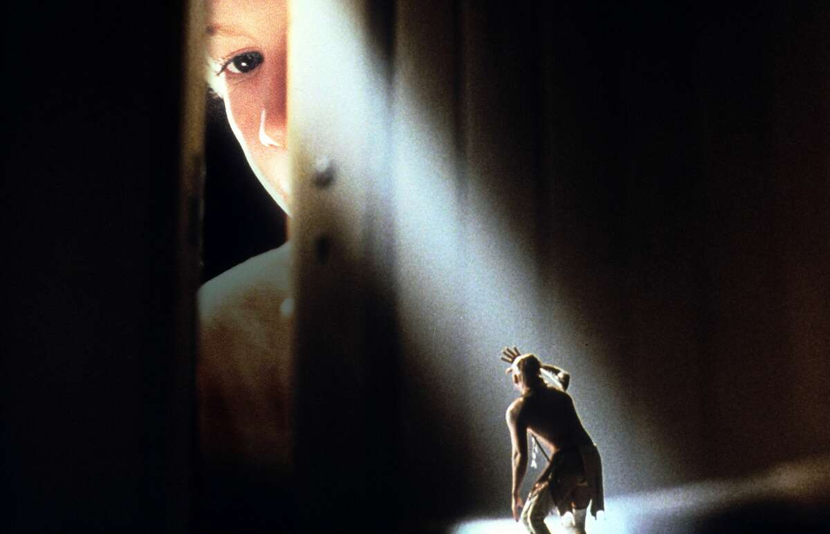 The Indian in the Cupboard (1995) Available on Netflix November 1