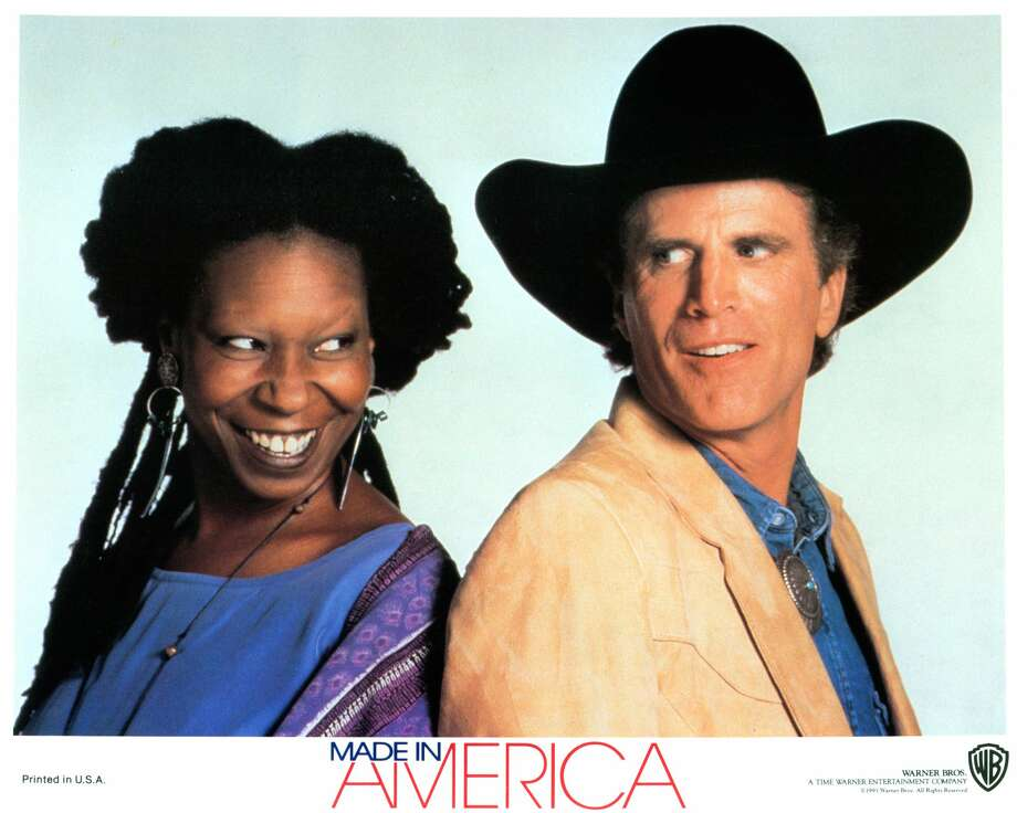 Ted Danson received harsh criticism when he performed in blackface in 1993 while roasting his then-girlfriend, Whoopi Goldberg. Photo: Archive Photos/Getty Images