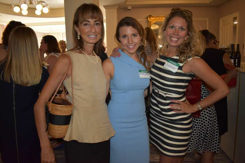 Were you SEEN at the Women@Work Mixer at the Adelphi on Thursday, July 12, 2018? Not a member of Women@Work? Join today athttps://womenatworkny.com/checkout