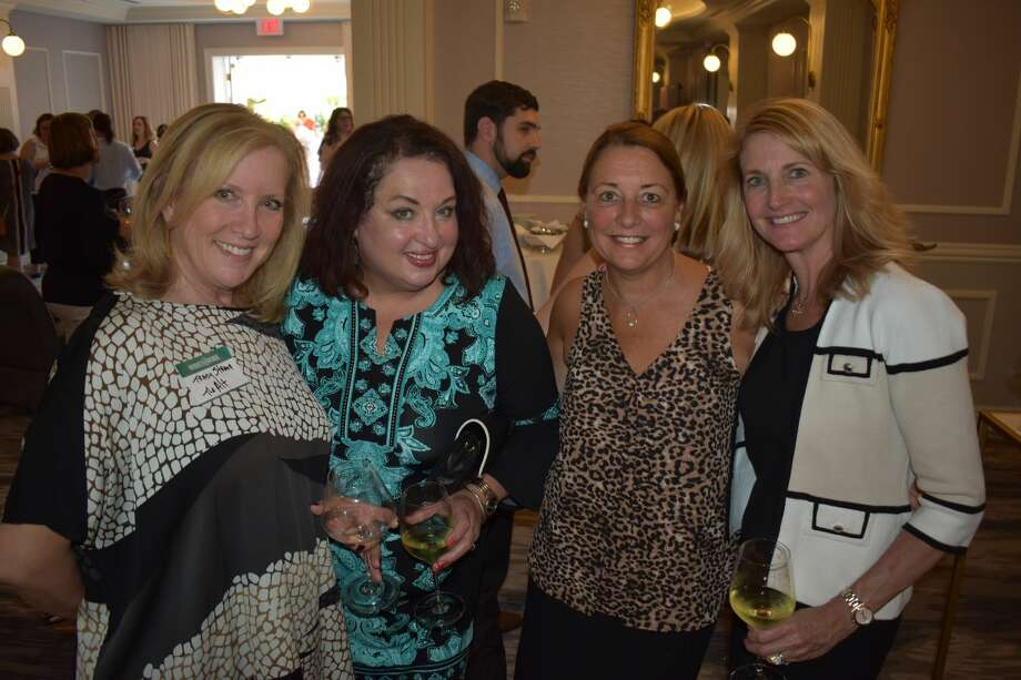 Were you SEEN at the Women@Work Mixer at the Adelphi on Thursday, July 12, 2018? Not a member of Women@Work? Join today at https://womenatworkny.com/checkout Photo: Shelby Wadsworth