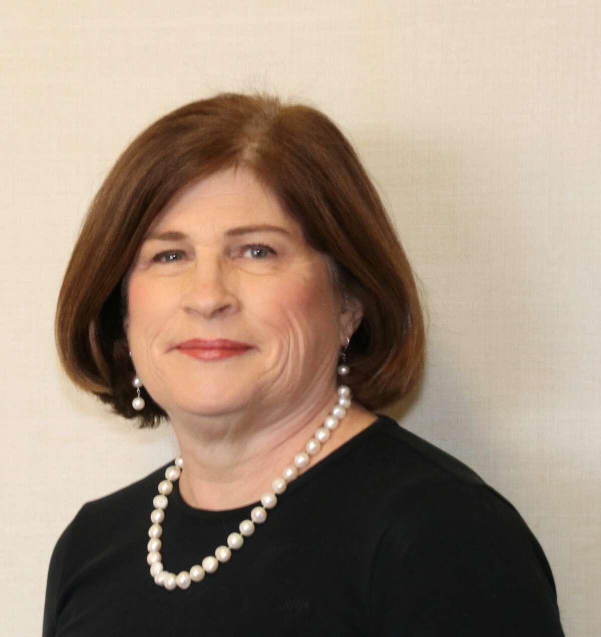 Deborah Ullman of Litchfield, retired CEO, YWCA of the Hartford Region
