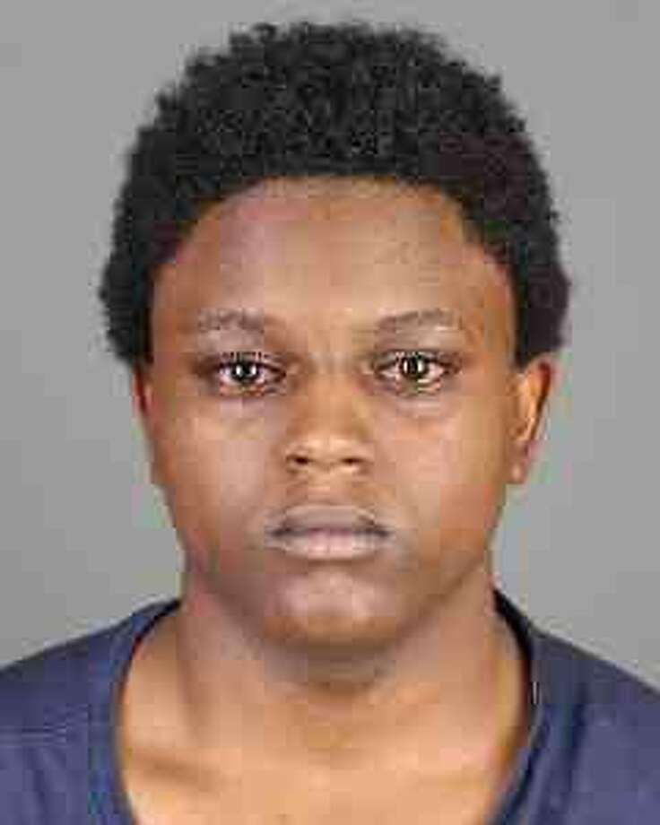 Zai-John Vanhoesen, 18. Photo: Albany Police Department