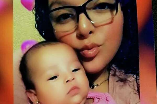The San Antonio FBI are seeking the public's help in locating a missing mother and child last seen leaving Laredo.