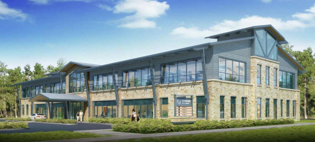 The Howard Hughes Corp. will develop a 67,200-square-foot medical office project within the Creekside Park Village Center.