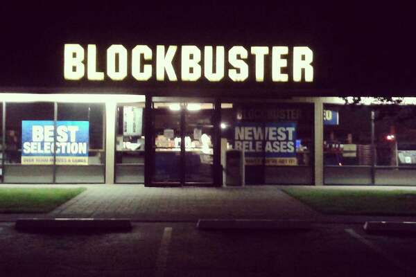 The last remaining Blockbuster is located in Bend, Oregon. It has no plans to close.