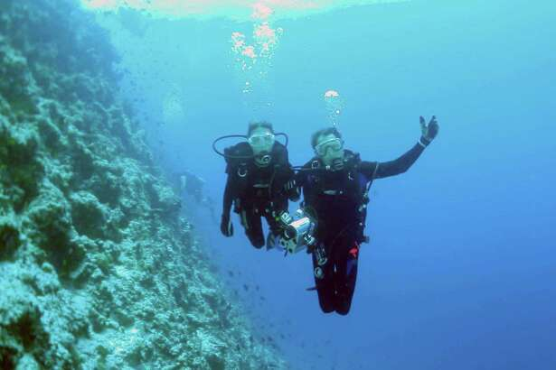 Open-water certification is just the beginning for people who wish to venture deeper into the realm of cavern and cave diving. That type of diving is highly technical, and divers need rigorous experience and training.
