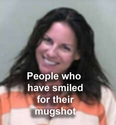 Texas woman's glamorous mugshot draws flood of requests for