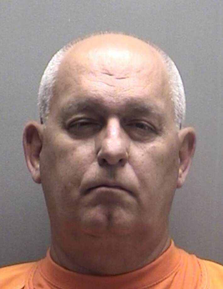 Gary Frank Clark now faces a murder charge in the death of 50-year-old Sylvia Perez Clark. He was booked into the Wilson County Jail on a $500,000 bond, according to Sheriff Joe Tackitt. Photo: Wilson County Jail