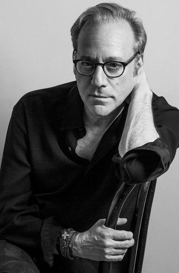 Jonathan Santlofer. (Clarke Tolton)
