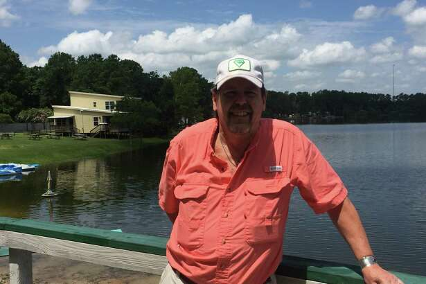 Fred Everson is the controller of Emerald Lake Naturist Resort and RV Park, a nudist campground and resort in south Montgomery County. Everson discussed the state of nudism and other issues related to enjoying life au naturel.