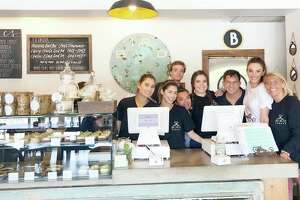 Bird Bakery, a popular spot in Alamo Heights, is owned by Elizabeth Chambers, wife of film actor Armie Hammer.