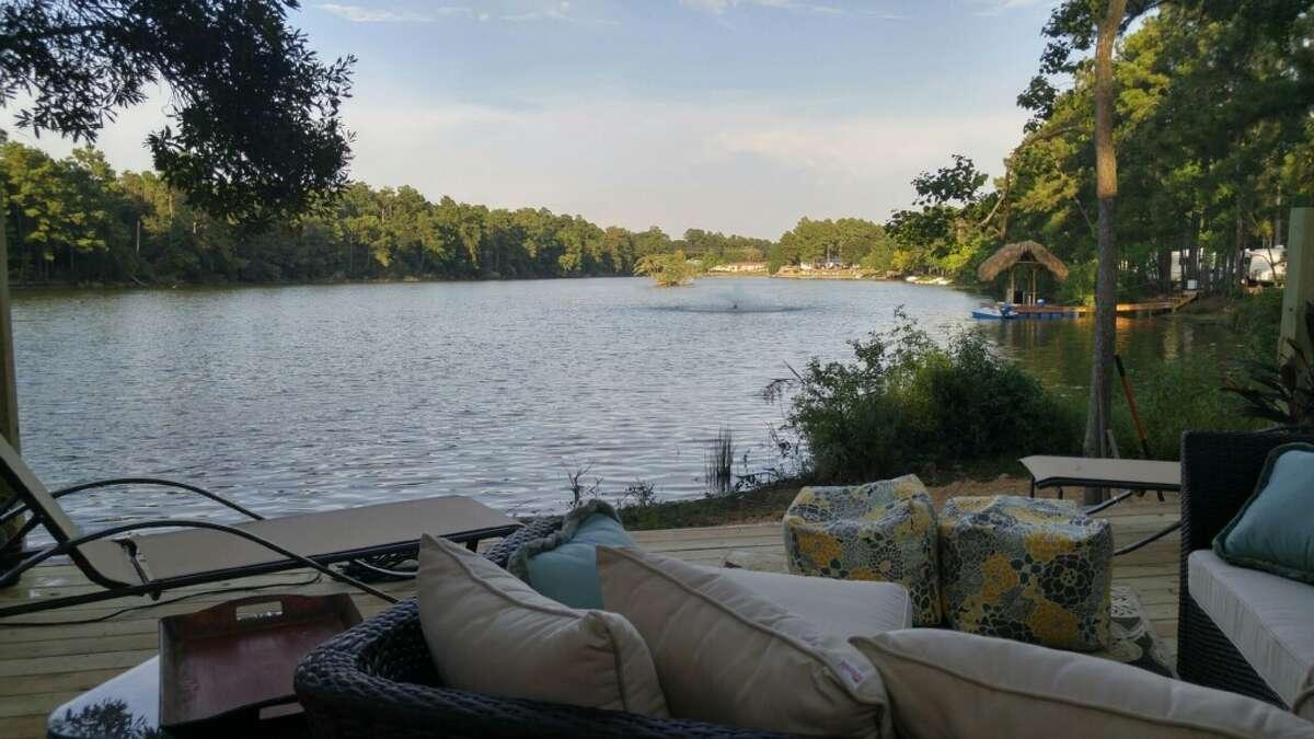 Emerald Lake Naturist Resort - Resorts - 23198 Lp 494