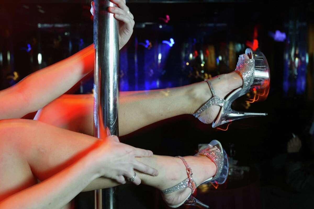 Texas Bikini Bars Fight Seven Figure U0027pole Taxu0027.