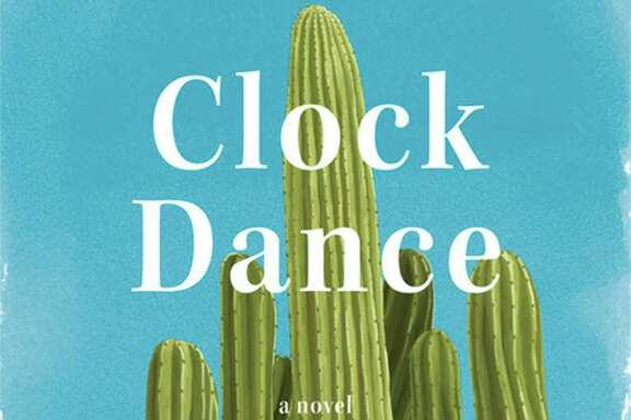 """Clock Dance"" by Anne Tyler (Penguin Random House)"