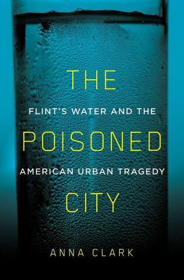 """The Poisoned City"" Photo: Metropolitan Books"
