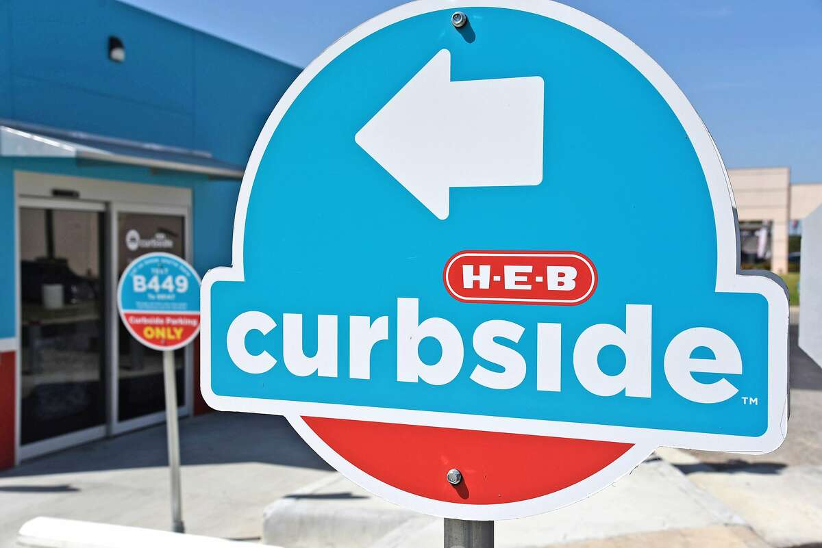 H-E-B's Curbside option became a necessity for many shoppers throughout the pandemic, but not every store offers the service.