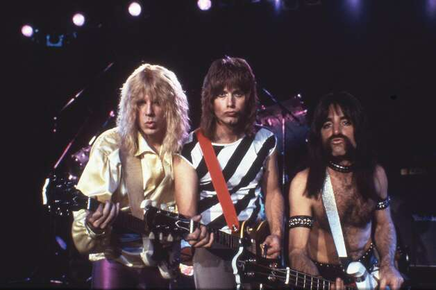 This Is Spinal Tap (1984) Leaving HBO Max July 31 Photo: Embassy Pictures 1984
