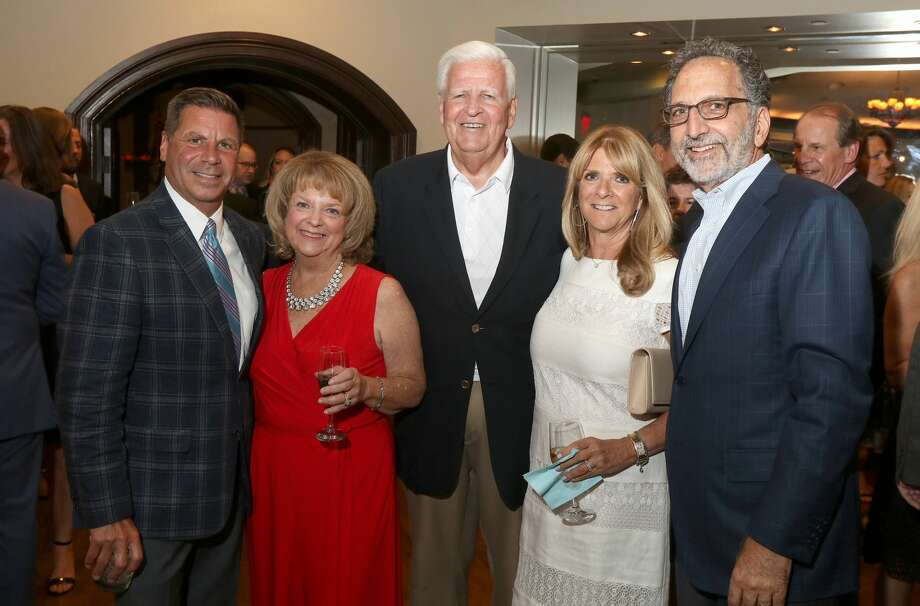 Were you Seen at the  Albany Medical Center Foundation's Light Up The Night Gala at  Saratoga National Golf Club in Saratoga Springs on Friday, July 13,  2018? Photo: Joe Putrock/Special To The Times Union