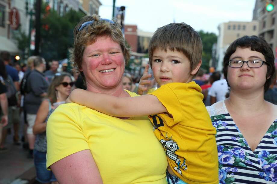 Were you Seen at Schenectady County SummerNight in downtown Schenectady on July 13, 2018? Photo: Gary McPherson - McPherson Photography