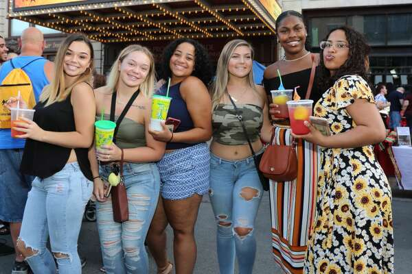 Were you Seen at Schenectady County SummerNight in downtown Schenectady on July 13, 2018?
