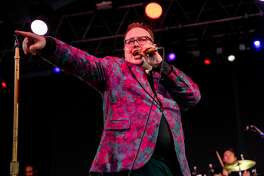 St. Paul and the Broken Bones with special guest, Black Pumas, will perform at The Aztec Theatre on September 13.