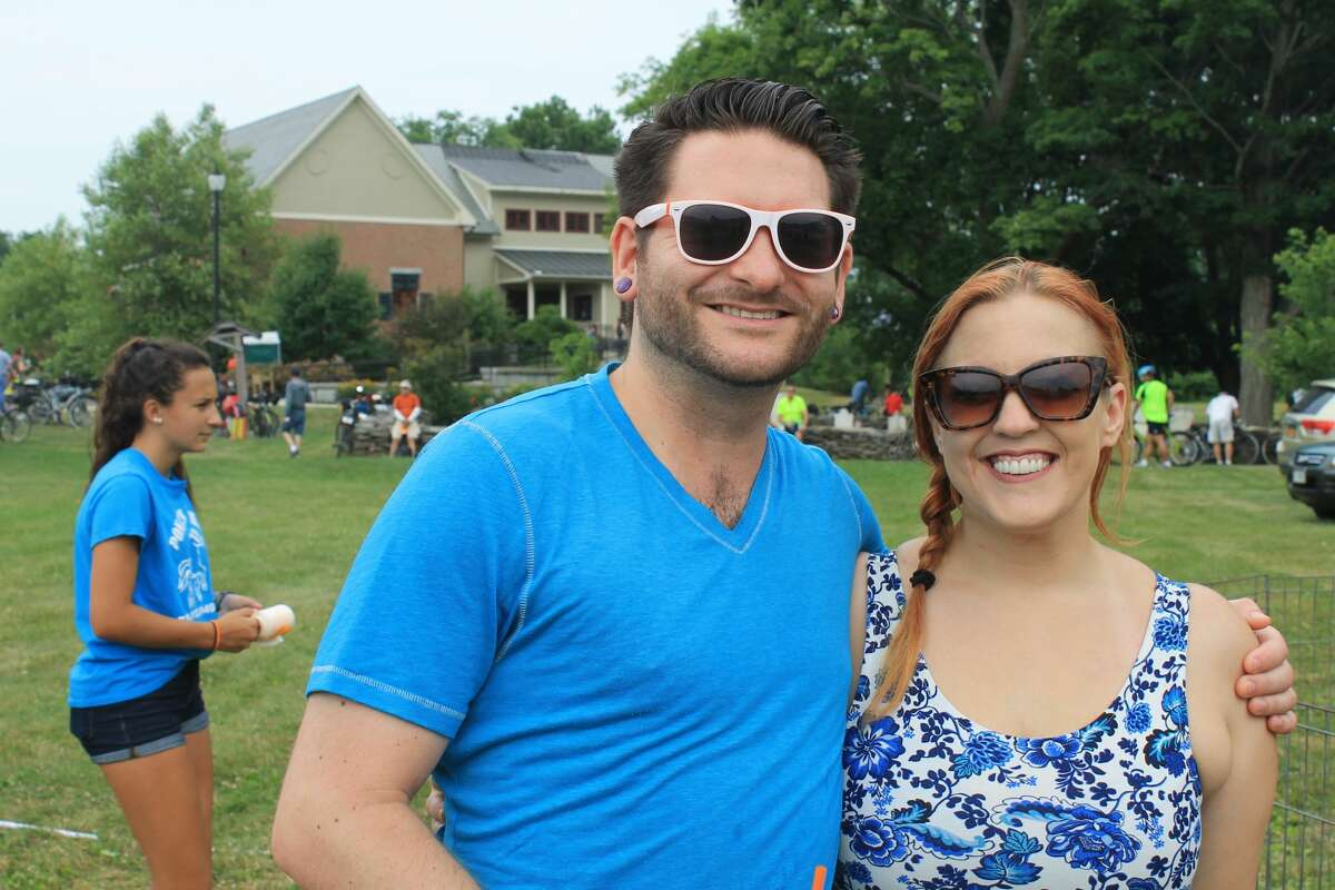 Were you Seen at Schenectady County's Canalfest 2018 event at Mabee Farm on July 14, 2018?