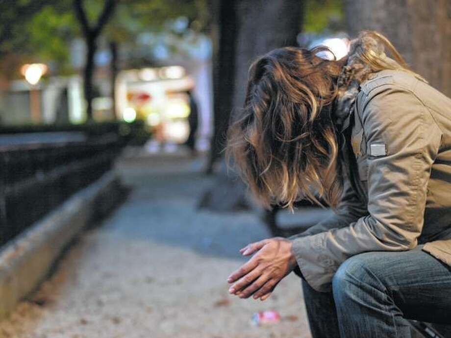 Suicide is a growing problem, but knowing how to help those left behind to grieve hasn't become any easier. Photo:       Getty Images