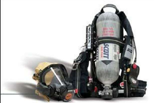 The Fairfield Fire Department recently received 53 Scott self-contained breathing apparatus through a combination of federal and town funding.