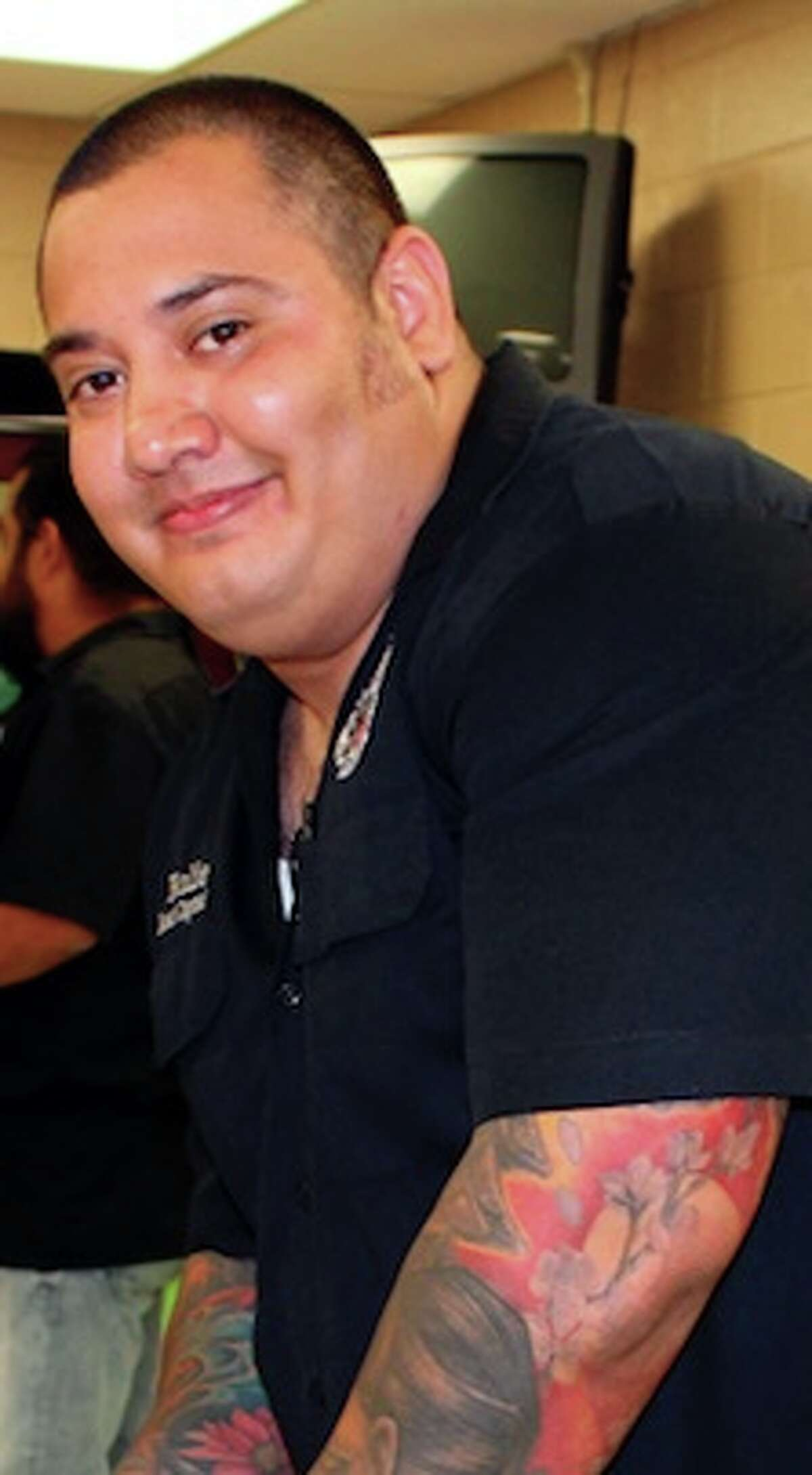 Rolando Solis