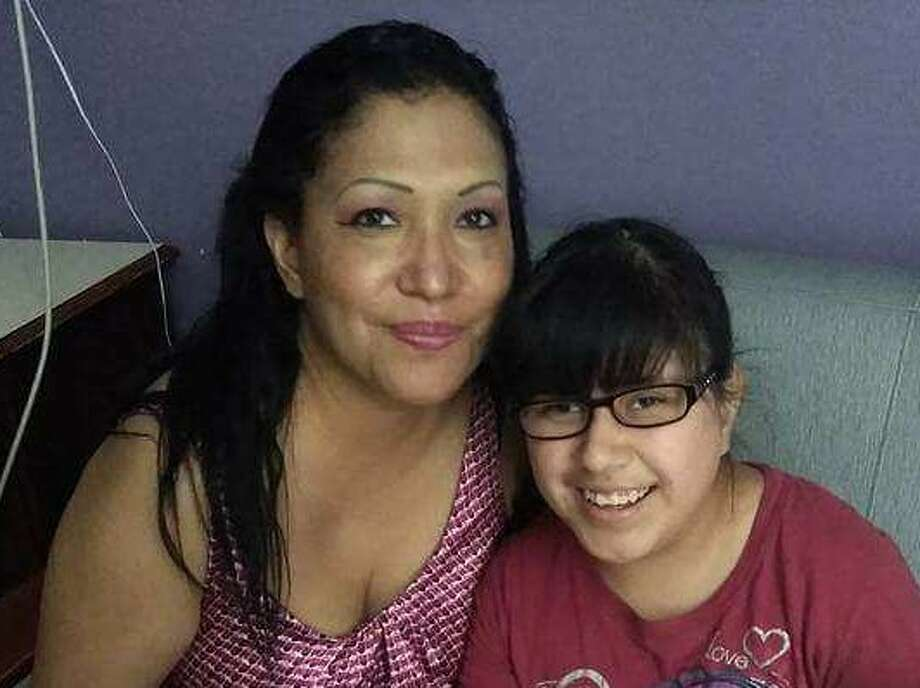 Mariah Lopez, 13, was beheaded after she saw her grandmother, 49-year-old Oralia Mendoza, killed in a cemetery in June in Huntsville, Alabama, according to authorities. They testified that Mendoza was associated with a drug cartel. Continue clicking through the gallery for scenes from Mexico cartel violence. Photo: Madison County Sheriff's Office