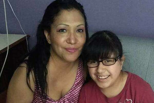 Mariah Lopez, 13, was beheaded after she saw her grandmother, 49-year-old Oralia Mendoza, killed in a cemetery in June in Huntsville, Alabama, according to authorities.
